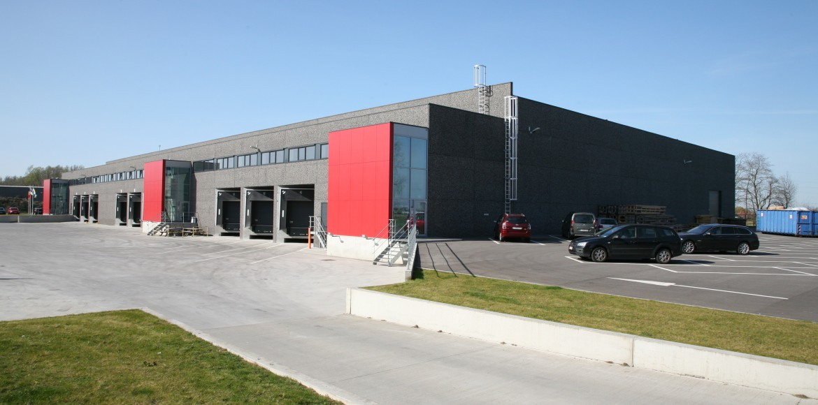 Ghent Warehousing Systems